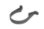 82mm Socket Clip (solvent grey)