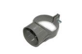 82mm Strap Boss (solvent grey)
