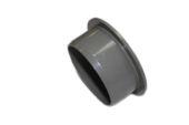 82mm Socket Plug (solvent grey)