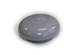 110mm Vent Cowl (Grey)