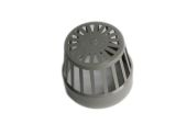 Vent Terminal (solvent grey)