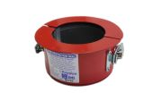 82mm Fire Protection Sleeve (metal)