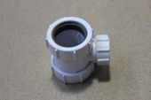 40mm Coupler Adaptor