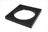 Square Top Surround For Gullies and Raising Piece
