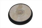 Circular  Concrete Cover and PP Frame