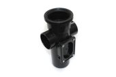 82mm Access Pipe (black)