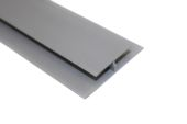Soffit Trim (light grey)