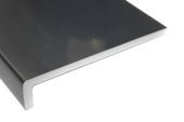175mm Capping Fascia Board (Anthracite Grey 7016 Gloss)