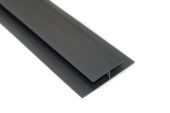 Soffit Trim (Anthracite Grey 7016 Gloss)
