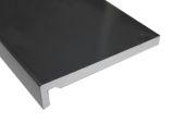 250mm Maxi Fascia Board (Anthracite Grey 7016 Gloss)