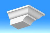 Dentil Moulding (No 6)
