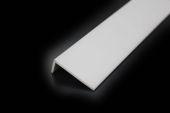 40 x 15 Angle (white)