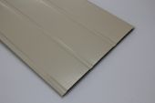 300mm Hollow Soffit Board (cream)