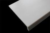 175mm x 9mm Window Reveal Liner (white woodgrain)