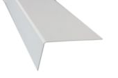 100mm x 50mm Angle Trim (cream)
