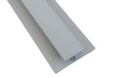 Joiner H Trim (grey)