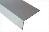 100mm x 50mm Angle Trim (grey)