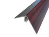 Corner Trim (mahogany female)