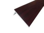 Top Edge Trim (rosewood male)