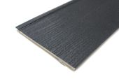 167mm Featheredge Style Cladding (anthracite grey)