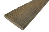 3200mm Decking Plank (Vintage Oak)