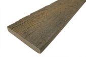 3200mm Decking Plank (Vintage Oak)