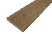 3600mm Decking Plank (Golden Oak)