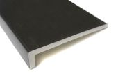175mm Capping Fascia Board (black ash)