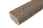 3200mm Bullnose Step Edge (Vintage Oak)