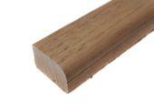 3200mm Bullnose Step Edge (Coppered Oak)