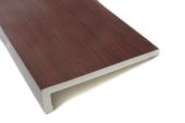 300mm Capping Fascia Board (rosewood)