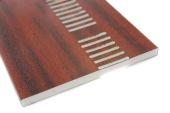 405mm Vented Soffit (mahogany)