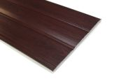 300mm Tongue & Groove Hollow Soffit (rosewood)