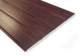 400mm Tongue & Groove Hollow Soffit (rosewood)