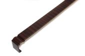 Double Ended Ogee Fascia Joiner (mahogany)