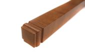 External Double Ended Ogee Corner (golden oak)