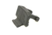 Single Terrain Gutter Clip (grey)