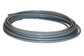 15mm x 25 mt Grey Barrier Pipe Coil