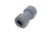 15mm Straight Coupling