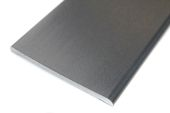 95mm x 6mm Architrave (Anthracite Grey 7016 Smooth)