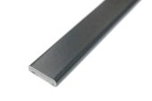 25mm x 6mm D Section (Anthracite Grey 7016 Smooth)