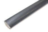 17.5mm Quadrant (Anthracite Grey 7016 Woodgrain)