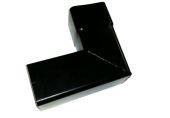 76mm x 92.5 Deg Single Square Bend (swaged)