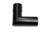 63mm x 92.5 Deg Single Bend (swaged)