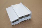 85mm Standard White Window Cill (5 metre)