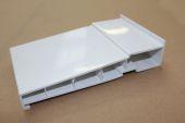 180mm Standard White Window Cill (5 metre)