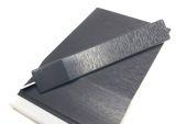 Single Joint (anthracite grey 7016 woodgrain)