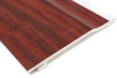 150mm Single Shiplap Cladding Panel (mahogany)