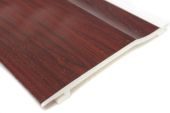 150mm Single Shiplap Cladding Panel (rosewood)