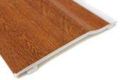 150mm Single Shiplap Cladding Panel (oak)